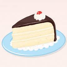 Just Desserts Dessert List